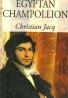 Christian Jacq-Egypťan Champollion