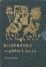 W. Hauff: Rozprávky z púšte i mora