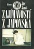 J.Janoš-Zaujímavostí z Japonska