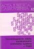 Acta Iuridica Cassoviensia 13: Teoretickoprávne otázky socialistického politického systému v ČSSR