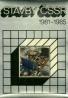 kolektív-Stavby ČSSR 1981-1985