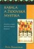 P.Besserman-Kabala a židovská mystika