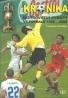 F.Vyhlídal-Kronika mistrovství Evropy ve fotbale 1960-2008