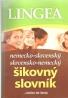 kolektív-Lingea-Nemecko Slovenský, Slovensko Nemecký šikovný slovník