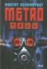 Dmitry Glukhovsky- Metro 2033