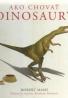 R.Mash- Ako chovať Dinosaury