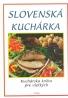 kolektív-Slovenská kuchárka