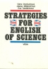 Viera pontuchová- Strategies for English of science