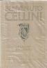 Cellini Benvenuto- Vlastní životopis
