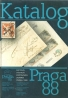 Kolektív autorov: Katalog Praga 88