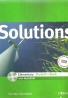 Tim Falla- Solutions Students Book + cd