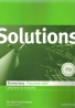 Tim Falla- Solutions- príprava na maturitu