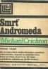 Michael Crichton- Smrť Andromeda