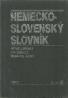 A.Sandany a kolektív- Nemecko Slovenský slovník