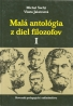 Michal Suchý- Malá antológia z diel filozofov I