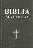 kolektív- Biblia nová zmluva