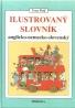 Tony Wolf- Ilustrovaný slovník Anglicko-Nemecko-Slovenský