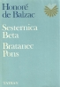 Honoré de Balzac-Sesternica Beta, Bratranec Pons
