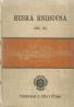 Spisy F.M.Dostojevského - Ruská knihovna díl IX