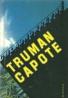 Truman Capote: Chladnokrevně