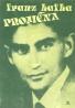 Franz Kafka-Proměna