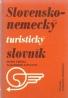 Mária Černá - Slovensko-Nemecký / Nemecko-Slovenský turistický slovník