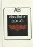 Alfonz Bednár: Blok 4/b I-III