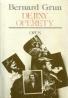 Bernard Grun: Dejiny operety