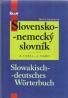 M.Čierna - L.Čierny: Slovensko-Nemecký slovník