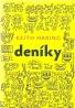 Keith Haring- Deníky