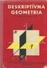 Kolektív autorov: Deskriptívna geometria pre 2. a 3. ročník SVŠ