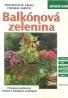 Frenz- Balkónová zelenina