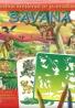 kolektív- Savana