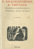 E.Krásnohorská, B.Smetana: Vzájemná korespondence