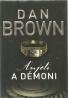 Dan Brown- Anjeli a démoni