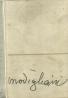 André Salmon : Modigliani