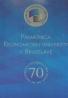 kolektív- Ekonomická univerzita v Bratislave 1940-2010