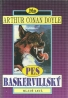 A. Conan Doyle-Pes Baskervillský
