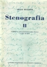 Jozef Mistrík- Stenografia II