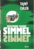 J.Mario Simmel- Tajný chléb