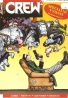 kolektív- Comics na kvadrant / CREW²