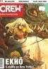 kolektív- Světové komiksy Česky / CREW²