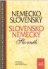 kolektív- Nemecko Slovenský / Slovensko Nemecký slovník