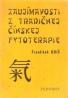 František Koiš- Zaujímavosti z tradičnej Čínskej fytoterapie
