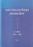 Oskár Kadlec: Encyklopédia medicíny I
