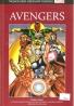 kolektív- Komiks Avengers