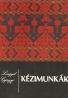 L.Györgyi- Kézimunkán