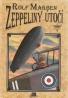 Rolf Marben- Zeppeliny útočí