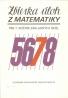 kolektív- Zbierka úloh z matematiky pre 7 roč. ZŠ
