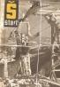 kolektív - Časopis štart 1961 / 1-52